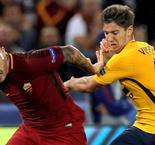 Roma 0 Atletico Madrid 0: Di Francesco debut ends in stalemate