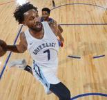 NBA - Summer League : Memphis de justesse sur Detroit