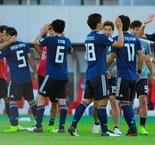 Coupe D'Asie: Japan 1 KSA 0