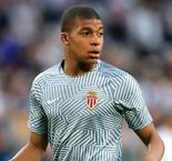 In-demand Monaco star Mbappe makes big announcement