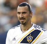 Ibrahimovic skips MLS All-Stars match against Juventus