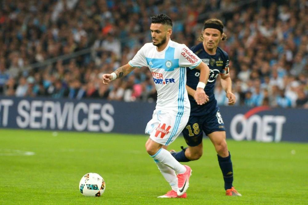 Marseille garde Bordeaux en respect