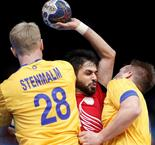 Handball WC 2017 - Sweden 33 Bahrain 16