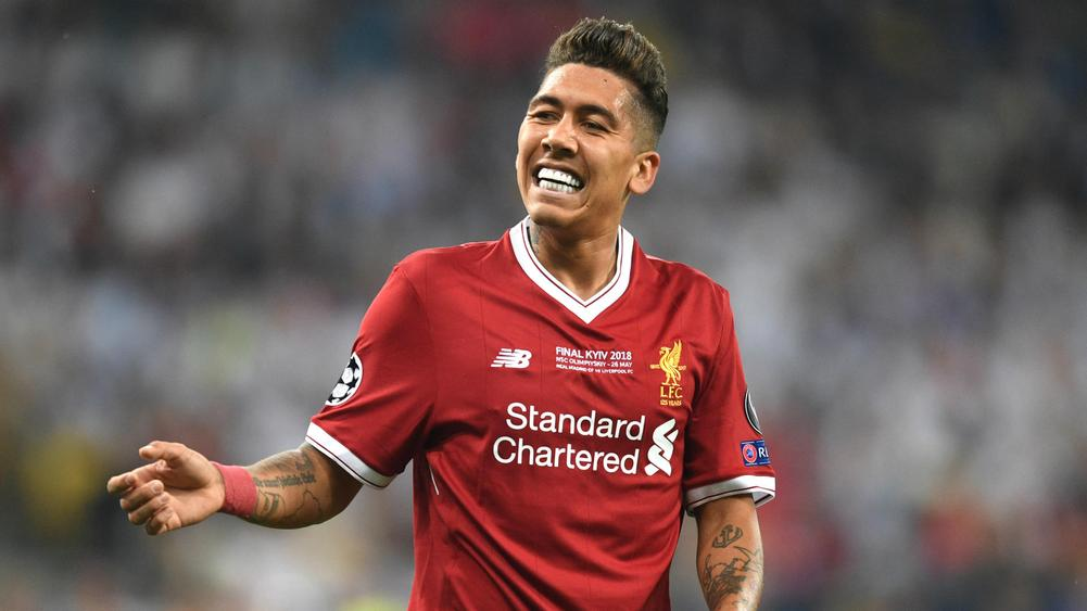 Roberto Firmino - cropped