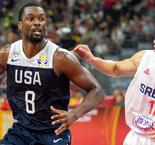 Back-To-Back Losses For USA At FIBA World Cup