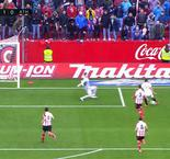 Sevilla v Athletic Club