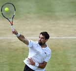 Queen's: Chardy expéditif