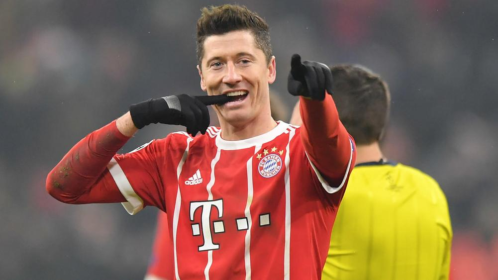 Chelsea Leading Race to Acquire Robert Lewandowski, Reports Claim