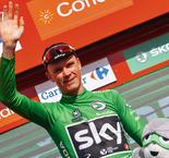 Froome completes Tour-Vuelta double as Trentin sprints to final stage win
