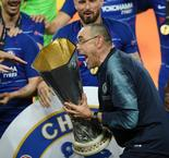 I deserve to stay at Chelsea - Sarri