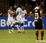 Highlights: LDU Quito Shock Flamengo, 2-1, To Stay Alive In Group D