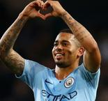 Jesus: City's Shakhtar romp not a warning to United