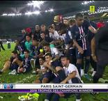 Mbappe Appears To Push Neymar Out Of PSG Celebration Photo Amid Continued Exit Reports