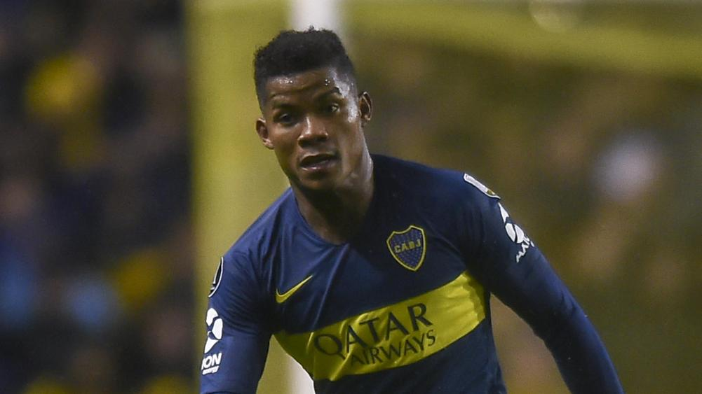 Wilmar Barrios