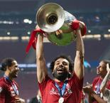 Salah Used Memory of 2018 Champions League Defeat as Motivator