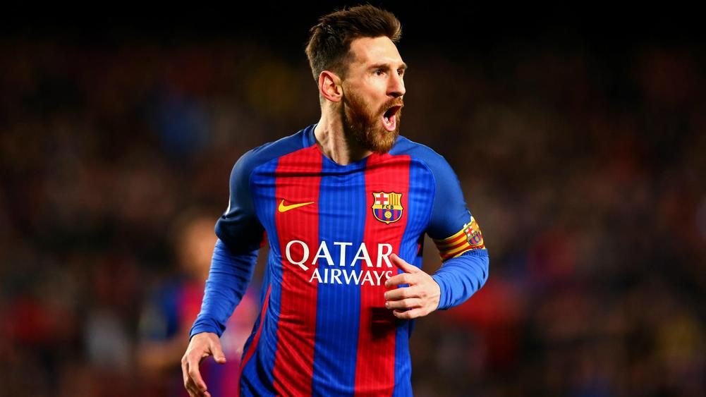 How Messi nearly became a Real Madrid player