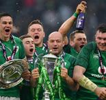 Best to lead Ireland in World Cup after signing extension