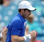 Murray takes wildcard for Shanghai Masters