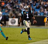 NFL : Les Panthers s'amusent contre Miami