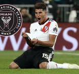 Report: River Plate's Exequiel Palacios Turned Down Beckham's Inter Miami