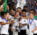 Ruthless Germany beats Spain to claim U21 crown