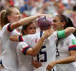 World Cup Review: USWNT Set Up Showdown With France, Sweden Scrape Past Canada