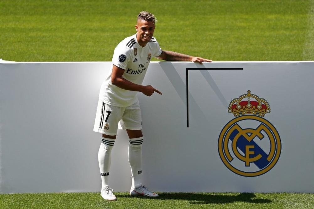 Real Madrid: Mariano titulaire en Coupe