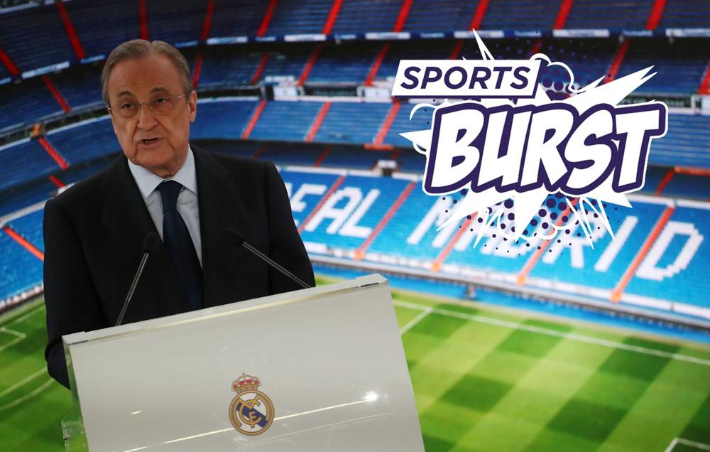 Real Madrid President, Florentino Perez, has turned doctor and diagnosed what has ailed Real Madrid for the past 12 months and he knows exactlyhow to cure them.| Sports Burst