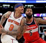 Game Recap: Wizards 118, Knicks 113