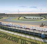 Manufacturers Gearing Up At Buriram