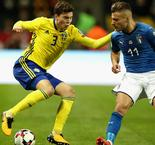Lindelof hails Sweden's 'belief' in World Cup dream