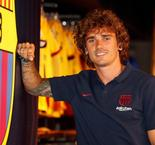Griezmann ready to link with Messi