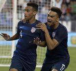Tyler Adams Lifts United States To 1-0 Win Over 10-Man Mexico
