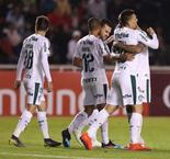 Highlights: Palmeiras Smash Melgar, 4-0, Go Atop Group F