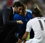 Benitez forced to wait on Bale calf injury