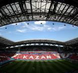 Rubin Kazan suspended from UEFA competition for FFP breach