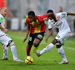Dijon hits back in Ligue 1 play-off with Lens