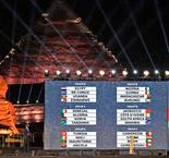 Spectacular Africa Cup of Nations draw throws up intriguing groups