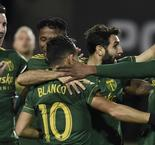 MLS Review: Timbers too good for Galaxy, Atlanta snatch last-gasp draw
