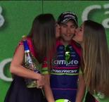 Diego Ulissi Wins Giro d'Italia Stage 11; Bob Jungels Still Leads Overall