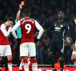 Pogba out of derby as Manchester United decline appeal