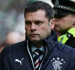 Rangers dismiss Murty, potentially paving way for Gerrard