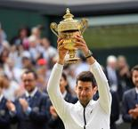 Djokovic Beats Federer in Epic Wimbledon Final
