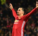 Ibrahimovic will boost Man United - Bolt