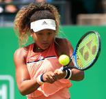Osaka Produces First-Round Fightback At Nottingham Open