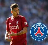 Report: PSG Interested In Firmino