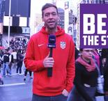 beIN The Street: Sharing the World Cup