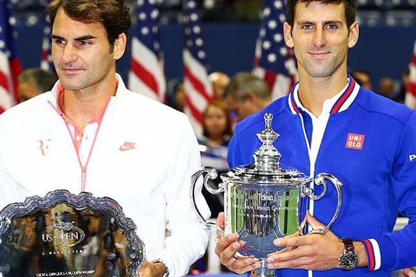 Djokovic downs brave Federer to win second US Open title