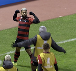 Highlights: Gabigol Delivers Flamengo 1-0 Win Over CD San Jose To Open Group D