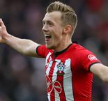 Ward-Prowse brilliance leaves Tottenham stunned